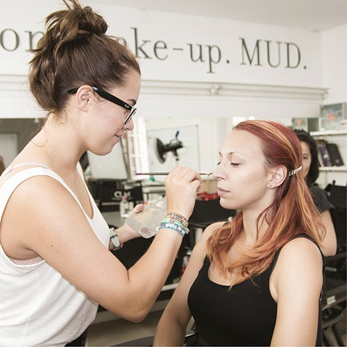 Mac make up artist ausbildung